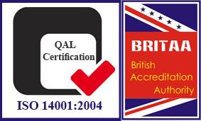 دریافت گواهینامه استاندارد سیستم مدیریت محیط زیست ایزو 14001 (1394)